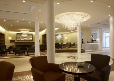 Hotel Upstalsboom